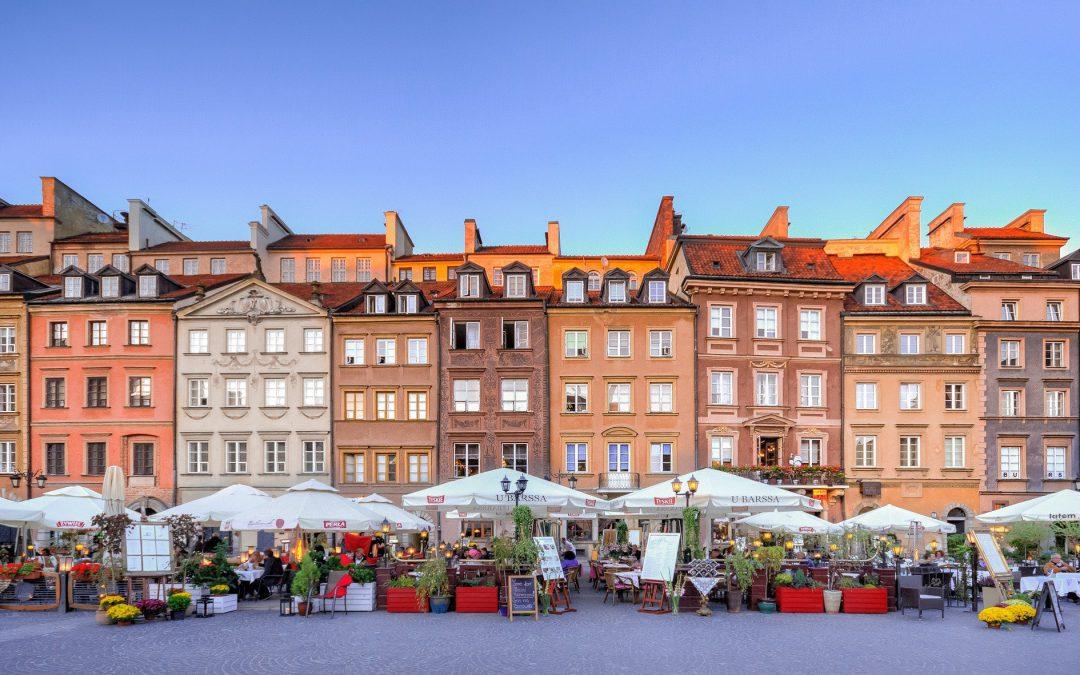 Jakie atrakcje w Warszawie warto zobaczyć?